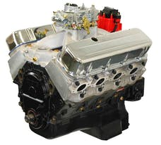Big Block Chevy 496 575HP Crate Engine BP4967CTC