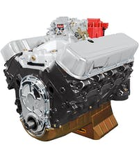 Big Block Chevy 496 440HP Crate Engine BP4969CTC