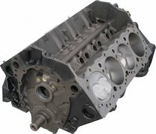 Small Block Chevy 355CID Short Block Engine BP35511