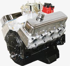 Big Block Chevy 496 575HP Crate Engine BP4962CTC