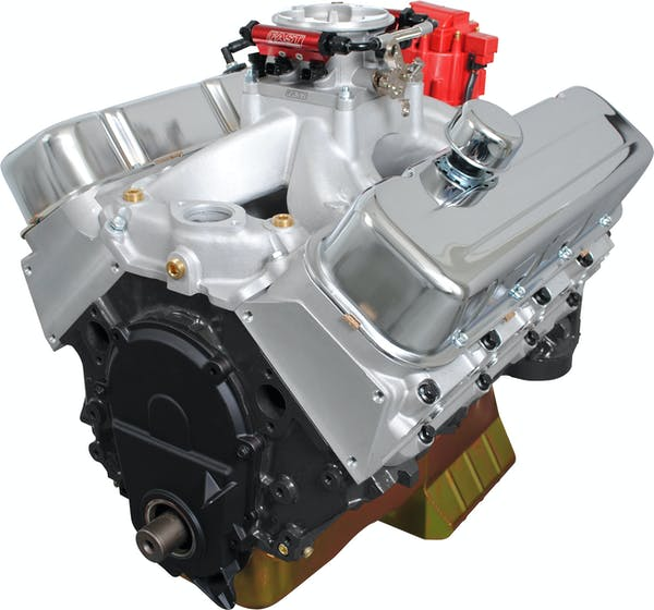 Big Block Chevy 496 575HP Crate Engine BP4962CTF