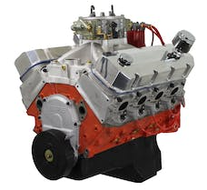 Big Block Chevy 572 745HP Crate Engine PS5720CTC