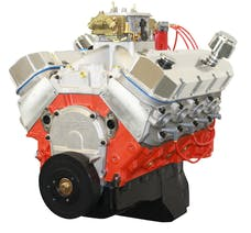 Big Block Chevy 598 724HP Crate Engine PS5980CTC1
