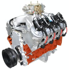 Chevy LS 427 625HP Crate Engine PSLS4270CTC