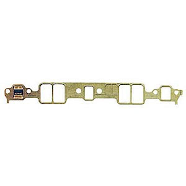 Chevrolet Performance 10185007 18-Degree High Port Intake Gasket Kit