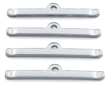 Chevrolet Performance 12341986 Chrome Hold-Down Clamps