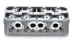 Chevrolet Performance 12480129 Semi-Finished SB2.2 Aluminum Cylinder Head