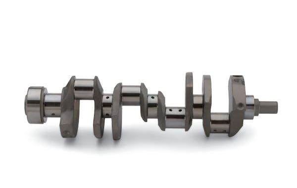"Chevrolet Performance 12489436 3.800"" 383 Forged Steel Crankshaft"