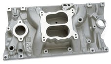 Chevrolet Performance 12496820 Vortec Head Design Intake Manifold