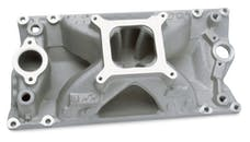 Chevrolet Performance 12496822 Vortec Head Design Intake Manifold