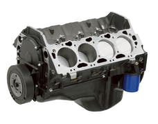 Big Block Chevy 454CID Short Block Engine 12498778