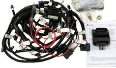 Chevrolet Performance 12499116 Ram Jet 350 MEFI 4 ECU and Harness