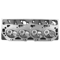 Chevrolet Performance 12562920 Complete Cast-Iron Gen V & VI Cylinder Head