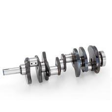 "Chevrolet Performance 12588612 LS 3.622"" Stroke 58X Crankshaft"