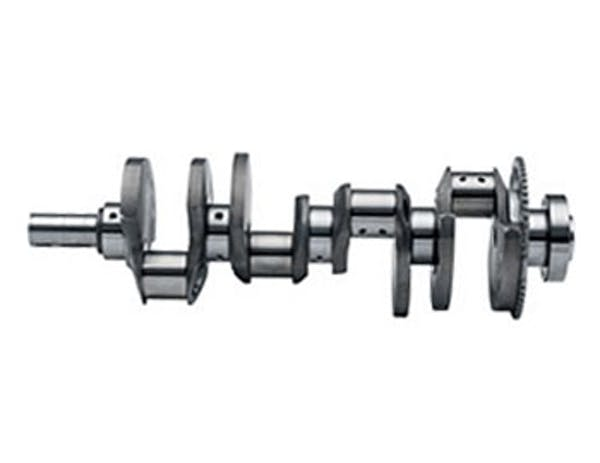 Chevrolet Performance 12663801 Gen V LT4 (Wet Sump) Forged Crankshaft
