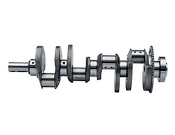 Chevrolet Performance 12663794 Gen V LT4 (Dry Sump) Forged Crankshaft