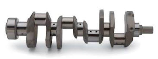 "Chevrolet Performance 12670965 3.480"" Forged Steel Crankshaft"