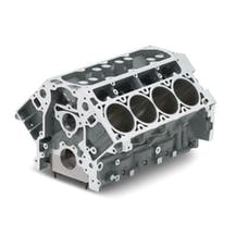 Chevrolet Performance 12673476 Supercharged LSA 6.2L Bare Block