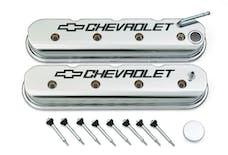 Chevrolet Performance 19156433 LS Chrome Valve Cover Kit