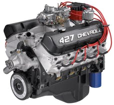 Big Block Chevy 427 480HP Crate Engine 19331572