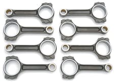 "Chevrolet Performance 19166964 6.000"" LSX Connecting Rod Kit"