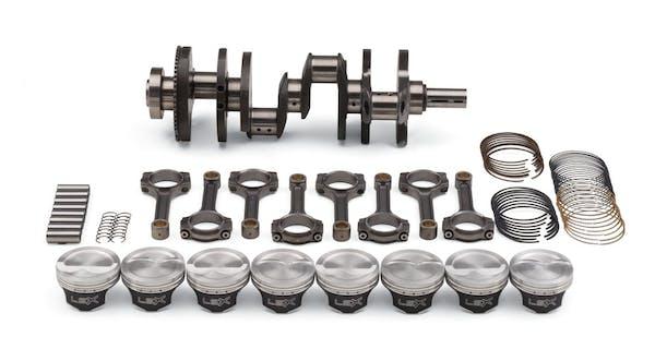 Chevrolet Performance 19259254 LSX454 Rotating Assembly