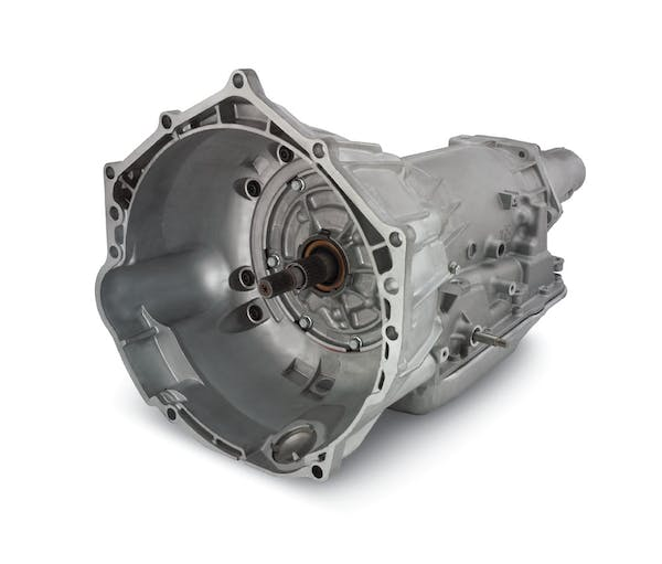 Chevrolet Performance 19260380 4L65-E LS Four-Speed Automatic Transmission