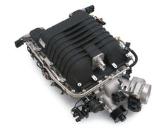 Chevrolet Performance 19300534 LSA 2012-2014 ZL1 Camaro Supercharger
