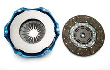 Chevrolet Performance 19329633 Small block Chevy Clutch Kit