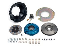 Chevrolet Performance 19329902 SBC & BBC T56 Transmission Installation Kit