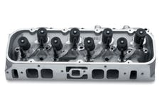 Chevrolet Performance 19331424 Complete Bowtie Oval-Port Aluminum Cylinder Head