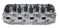 Chevrolet Performance 19331428 Complete Bowtie Rect-Port Aluminum Cylinder Head