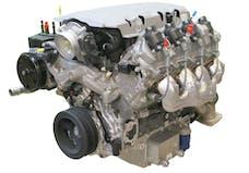 Chevy Gen V LT1 455HP WET Crate Engine 19355405