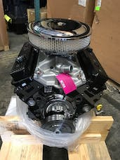 Small Block Chevy  350 357HP Deluxe Crate Engine 19367082
