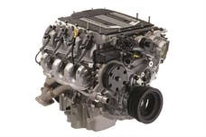 Chevy Gen V LT4 650HP WET Supercharged Crate Engine 19368622