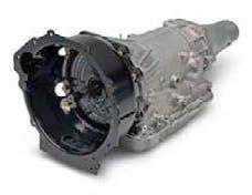 Chevrolet Performance 24284093 LTG 2.0L RWD 4L65-E Four-Speed Automatic Transmission