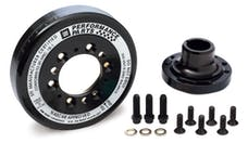 "Chevrolet Performance 24502534 SFI Neutral Balance 7.074"" Balancer"