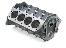 Chevrolet Performance 24502572 DRCE 2 Gray Iron Race Block