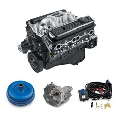 Chevrolet Performance CPSHT3834L70E HT383 with 4L70E Transmission Package