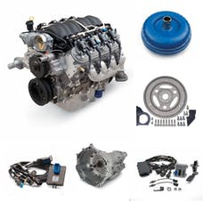 LS3 480HP with 4L70E Transmission Package CPSLS34804L70E