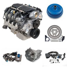 LS3 430HP with 4L65E Trans Package CPSLS34L65E