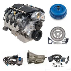 LS3 430HP with 4WD 4L70E Trans Package CPSLS34X4L70E