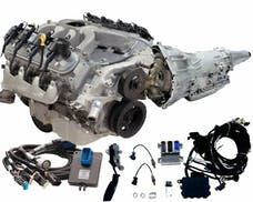 LS3 515HP with 4L70E Transmission Package CPSLS35154L70E