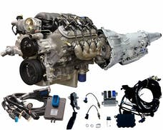 LS3 525HP with HD 4L75E Transmission Package CPSLS35254L75E