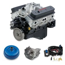 Chevrolet Performance CPSSP3834L70E SP383 with 4L70E Transmission Package