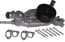 Chevrolet Performance 12622036 LS9 Water Pump Kit
