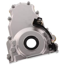 Chevrolet Performance 12633906 LS Gen IV Timing Cover Package