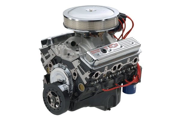 Small Block Chevy 350 330HP Crate Engine 19210008