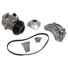 Chevrolet Performance 19244106 Add-on A/C Kit for LSA Engines