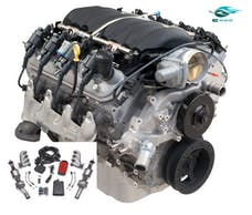 Chevy LS3 430HP E-ROD Crate Engine Package 19370414
